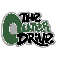 The Outer Drive - Logo